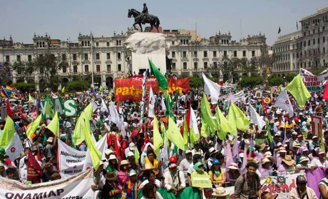 Marcha Cumbre de los Pueblos07