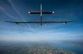 Los aviones optan por energía solar y combustible'verde'