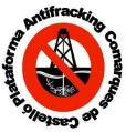 """SPAIN AGAINST FRACKING, VALENCIA, Comarcas de Castellón: 50,000 SIGNATURES ARE PRESENTED AGAINST FRACKING IN THE """"COURTS VALENCIANES""""."""