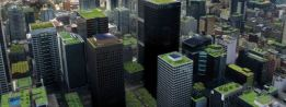 A-computer-generated-image-of-city-buildings-with-green-roofs-copy
