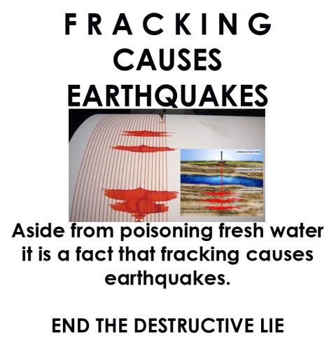 frackquake