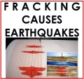 U.S. Geological Survey: Fracking waste is the primary cause of the dramatic rise in earthquakes.