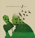 """Portada del libro """"Encuentros con la Fauna"""""""