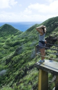 Beautiful Nature of Hawaii.