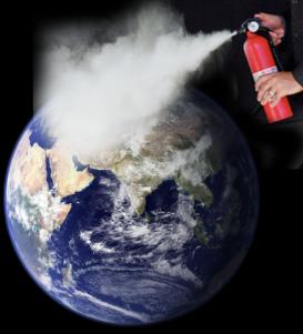 geoengineering-extinguisher