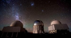 Centro de observación astronómica Aura
