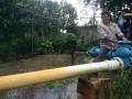 Crisis por falta de agua en Coatzacoalcos; reventaronbombas